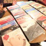 西尾浩司の西城秀樹レコードこれくしょん